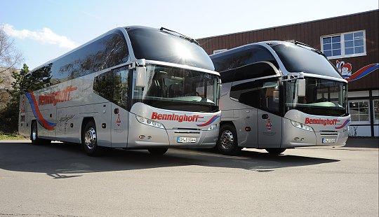 Weihnachten Busreisen 2019.Benninghoff Reisen Ihr Perfekter Urlaub Ist Unsere Aufgabe